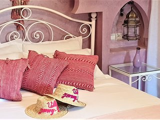Villa Jenny Lynn, Piscine chauffee, Salle de sport, Hammam, Massage.