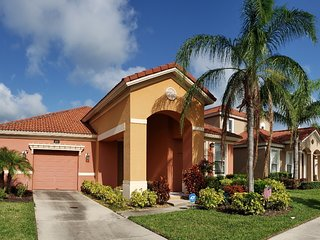 #400 Bella Vida 4 Bedroom Private Home By Clubhouse