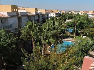 HL 028 Luxury  penthouse apartment on HDA Golf Resort, Murcia - Rebecca