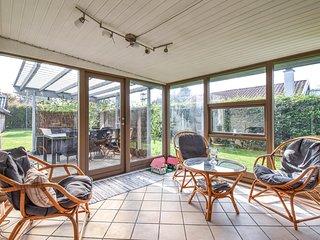 Amazing home in Bogense w/ 3 Bedrooms