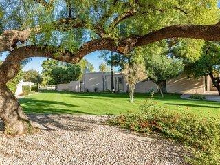 Desert Oasis, McCormick Ranch in Scottsdale