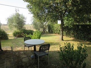 Centro Raccolta Quadrupedi Holiday Home Sleeps 7 with Pool Air Con and Free