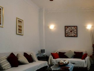 Sofi's flat in the city center, 5min to the sea