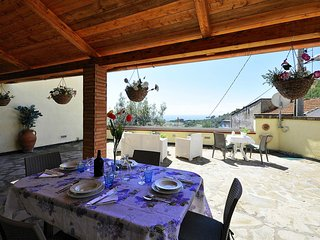 Casa Belvedere - Terrace, veranda, BBQ