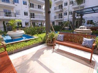 Villa Varanda Jabaquara By Mov Inn 407A