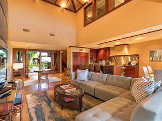 Ke Kailani A2 at Mauna Lani - Private Luxury Estate Home w/ Pool & Spa
