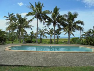 FIJI SPECIALS! Stay *'FIJI Relax' at Le Malologa