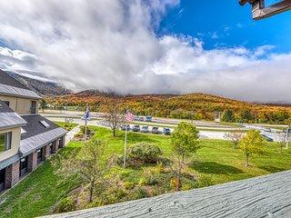 Family-friendly resort condo w/ seasonal shared pools, hot tub, and sauna!