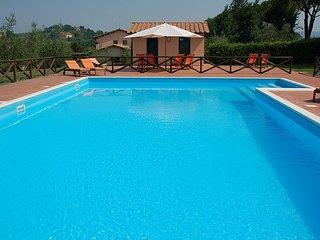 Villa Darmassina Grande