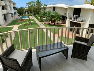 Luxurious 3 bedroom villa at Villa Taina de Boqueron, full A/C, WiFi, sleep 10