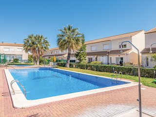 Awesome home in Oropesa del Mar w/ Outdoor swimming pool, Outdoor swimming pool