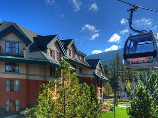 Marriott's Timber Lodge, Lake Tahoe, CA. Two Bedroom Villa, Book Now!