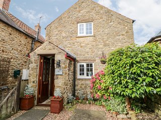 Wren Cottage, Patrick Brompton