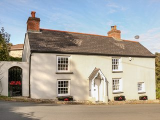 The Old Post Office, St Mawgan