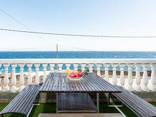HomeLike Sea View Apartment Agache, Wifi