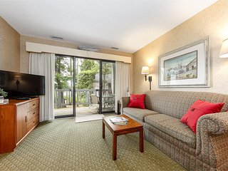 ☀ Snug Lake View Condo * The Shores