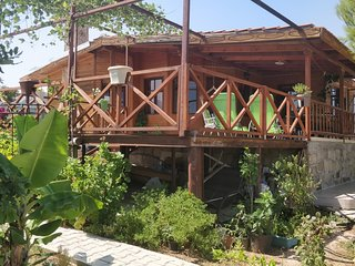 Sweetwater Guest House, Tatlisu Konuk Evi