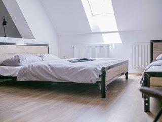 Schöndorf Hostel 304