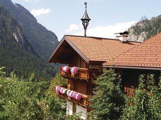 Nice home in Grossarl w/ Sauna and 2 Bedrooms