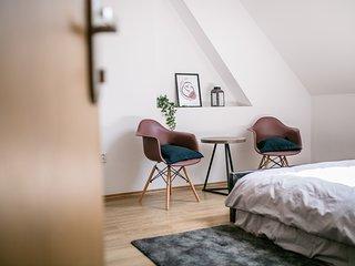 Schöndorf Hostel 301