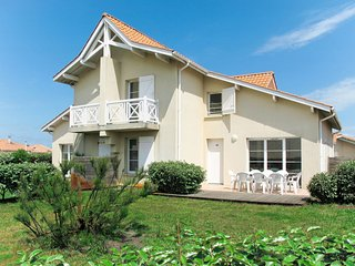 Residence Dune Blanche Soleil (BPL320)