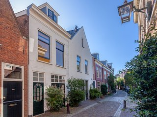 Haarlem Central Family Home