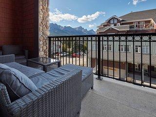 Sundance Suite at Grande Rockies
