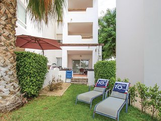 Awesome home in Roldán w/ WiFi and 2 Bedrooms (ECC718)