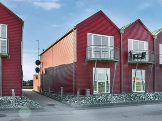 Nice home in Ulfborg w/ Sauna, WiFi and 2 Bedrooms (A5086)