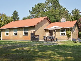 Beautiful home in Rømø w/ WiFi and 3 Bedrooms
