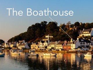 New The BoatHouse 'les pieds dans l'eau' a 3h de Paris