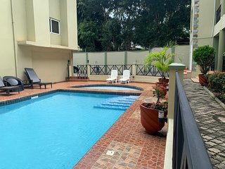 Ideal apartment  in a prime  location of Accra
