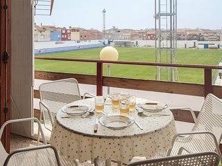 Nice apartment in Puerto de Mazarron w/ 2 Bedrooms
