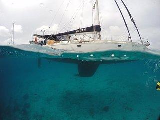 San Blas Sailing Experience Myblue4you All Inclusive. Tour en paraiso.