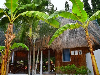 Borabora Native House