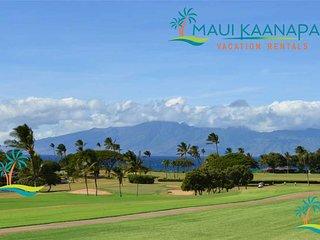 Maui Eldorado Condo A210