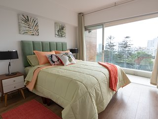 Simply Comfort. Amazing Barranco Apartment