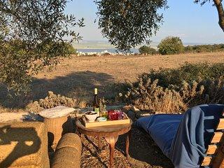 Relaxing Yurt Lisboa