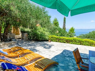 Vacation House Marija, Korčula-Two Bedroom Holiday Home with Terrace and Sea