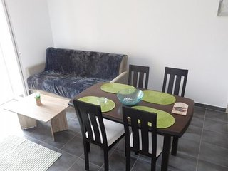 Apartment Green/A3  in Privlaka near Zadar