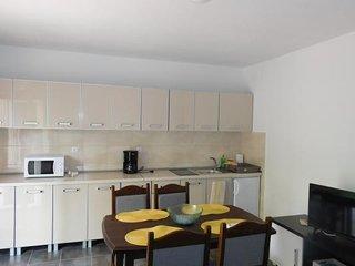 Modern apartment Green/A2  Privlaka Zadar