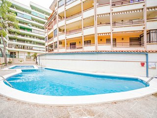 Amazing apartment in Oropesa del Mar w/ Outdoor swimming pool, Outdoor swimming