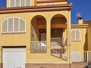 Amazing home in Olivares with Outdoor swimming pool, Outdoor swimming pool and 3