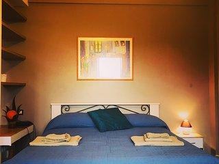 Appartamento romantico la Gemma di Roma Vicino al Colosseo
