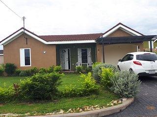 Seaview Villa at Stonebrook Manor
