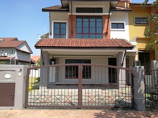 Petaling Jaya Homestay Malaysia Spacious Clean Cozy Comfortable 舒适干净民宿