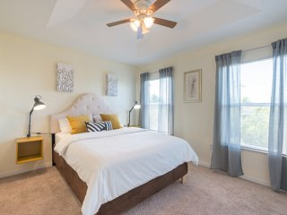 Cozy villa 15 minutes from  Walt Disney World