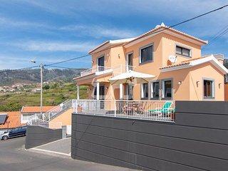 Madeira Inn Casa Paraíso
