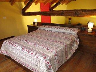 Romantic Cottage on Langhe Hills
