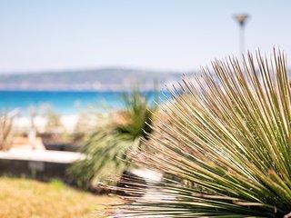 Villa Sea Breeze is an exquisite villa on the beachfront